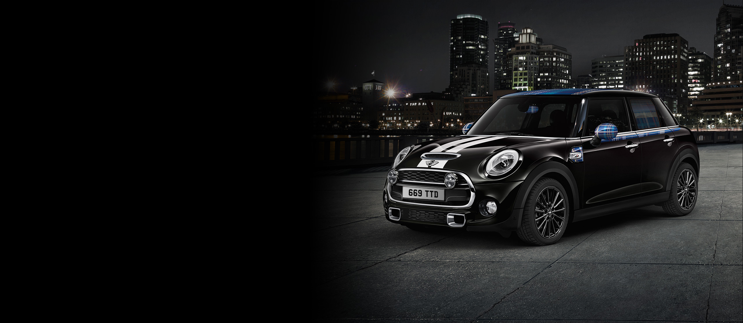 Find An Accessory John Cooper Works Tuning