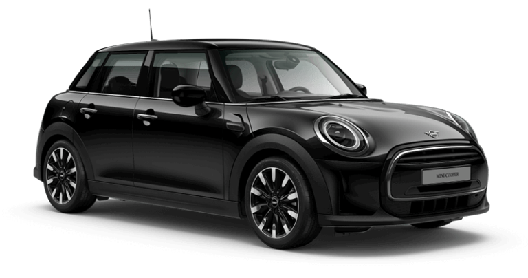 MINI COOPER 5 DOOR HATCH AUTOMATIC